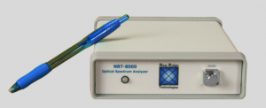 NRT-8000 with pen